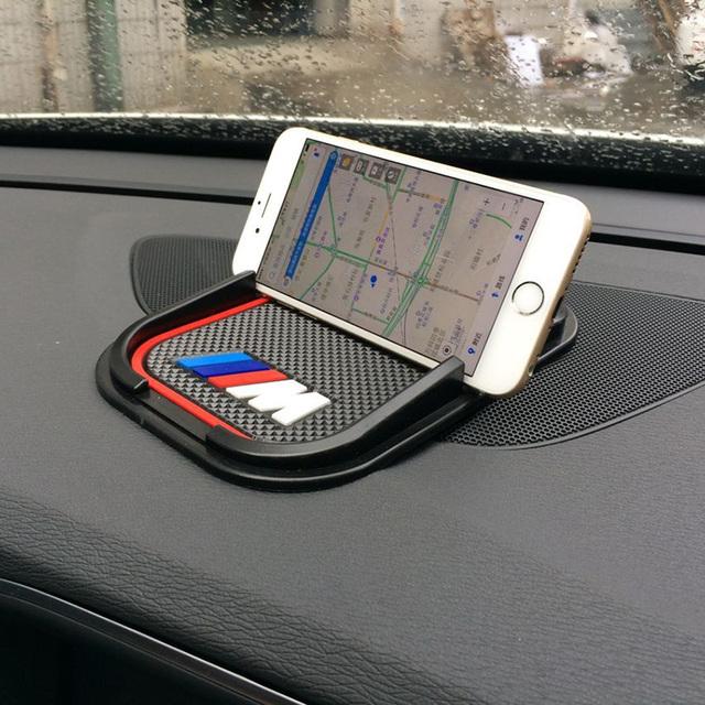 BMW M3 gadget holder