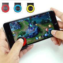 Mobile Trigger Game Handle Assist Artifact Control Cell Phone Gamepad Controller for Smart Phone Joystick(China)