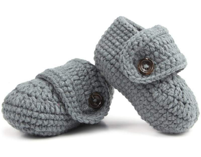 Knit Woven Shoes