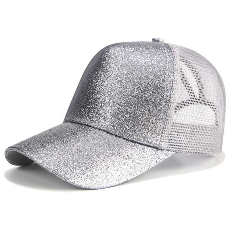 13 Glitter Grey