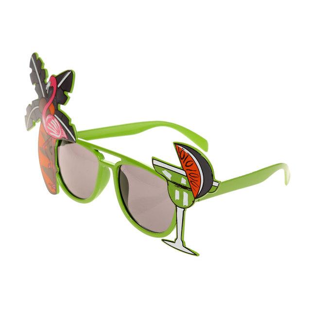 Hawaiian Glasses