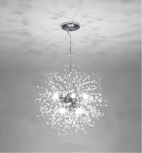 Luxury Crystal Chandelier Living Room Lamp lustres de cristal indoor Lights Crystal Pendants For Chandeliers