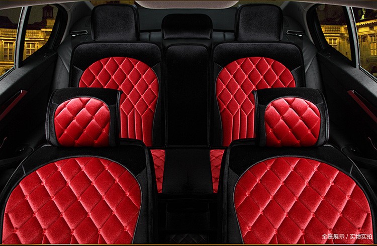 3D Sport Car Seat Cover General Cushion Green Fabric ,Car Styling For LEXUS,RX, ES, CT ,GX etc