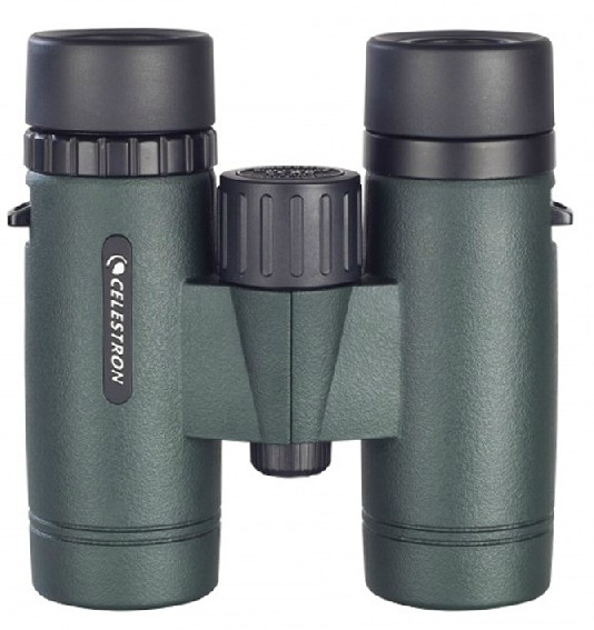 CELESTRON Trailseeker Binoculars telescope BAK-4 prisms 8*32 telescope binocular Бинокль