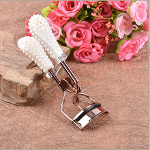 1 PC New Fashion Pro Handle Eye Curling Eyelashes Lashes Curler Clip Beauty Makeup Tool
