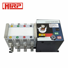 RP5D-100 автоматический переключатель двух сил автоматический переключатель