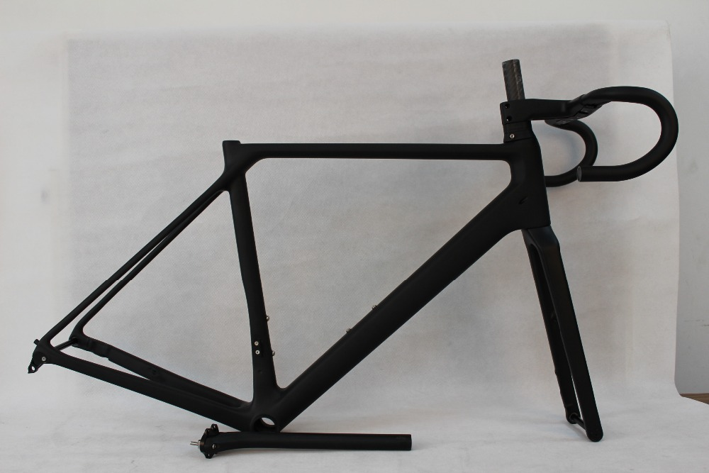 2019 New T1000  Carbon Road Frame Cycling Bicycle Racing Bike Frameset  Can Be XDB DPD Ship XXS XS S M