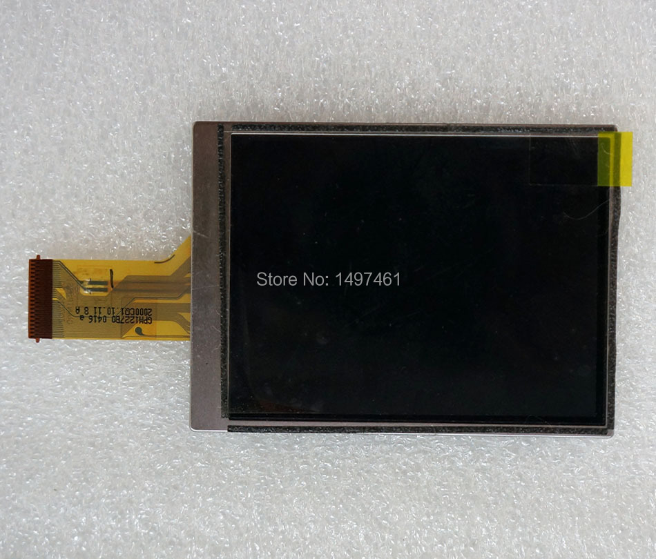 New LCD Display Screen with backlight For Nikon coolpix S2700 S2750 S2800 S2900 S3400 digital camera