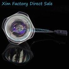XIM проектор голой лампы ELPL67 V13H010L67 для Epson EB-C30X/EB-S01/EB-S02/EB-S02H/EB-S11/EB-TW480/EB-S12/EB-W01