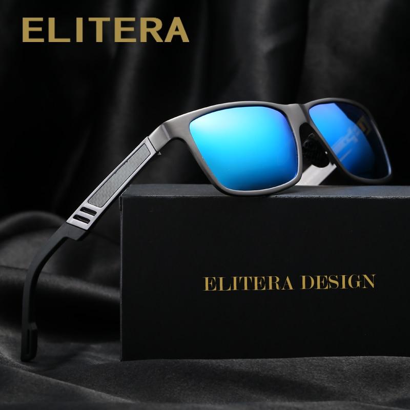 ELITERA Aluminium Polarisierte Sonnenbrille Männer Sport - Bekleidungszubehör - Foto 3