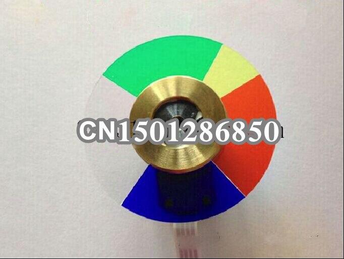 NEW Original Projector Color Wheel for Vivitek D795WT Projector Color Wheel new original projector color wheel for vivitek d929tx projector color wheel