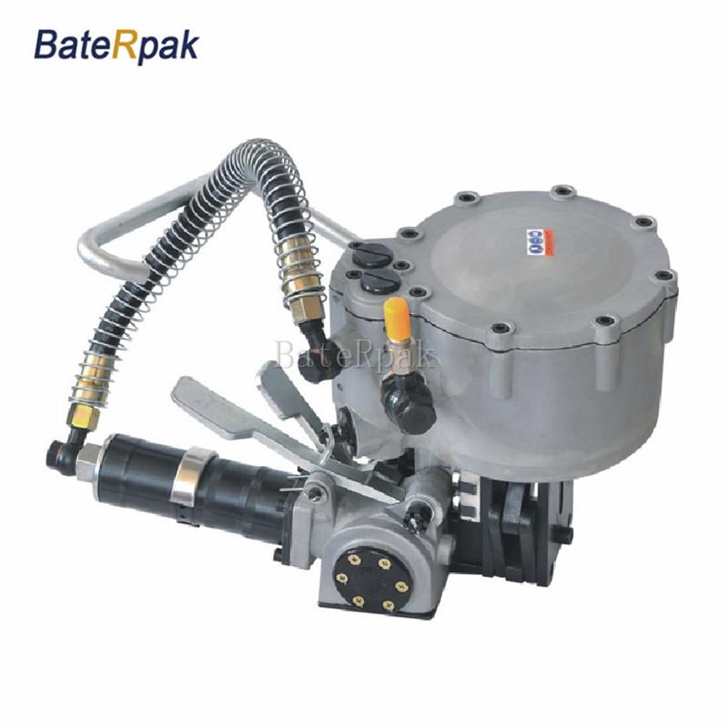 KZS-32 BateRpak Pneumatic Steel Strapping Tensioner Sealer,steel strapping tools,Portable Pneumatic strapping machine edox 85021 37rbuir edox