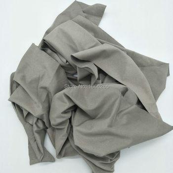 Emf Radiation Protection Antimicrobial Rfid Fabric