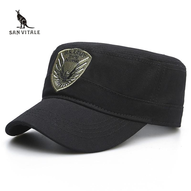Details about Hats   Caps Men Ratchet Para Hombre US Army Black Classic  Style Luxury Brand 5183c293c9f