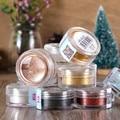 13 Colors Eye Shadow Flash Powder Super Bright Pearl Shining Bright Glitter Powder Pink Diamond Brand Makeup