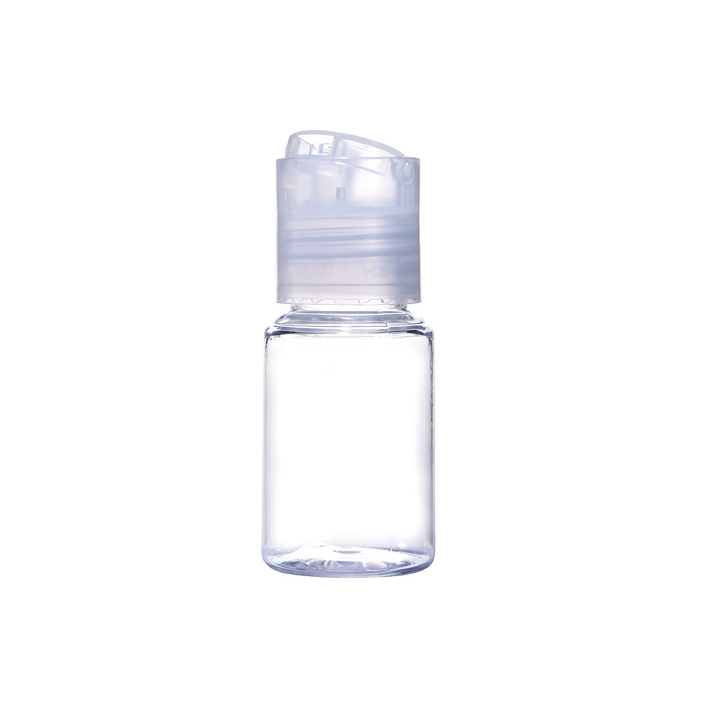 8e891b444689 US $3.98 |KEQI 3pcs/Set Portable Refillable Travel Bottles Makeup Cosmetic  Face Cream Lotion Container Plastic Transparent Empty Bottle-in Refillable  ...