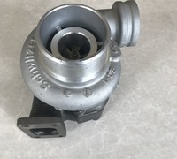 Xinyuchen turbocharger  for Volvo S100 008H 04258025KZ 04258199KZ Volvo original turbocharger|Turbocharger| |  -