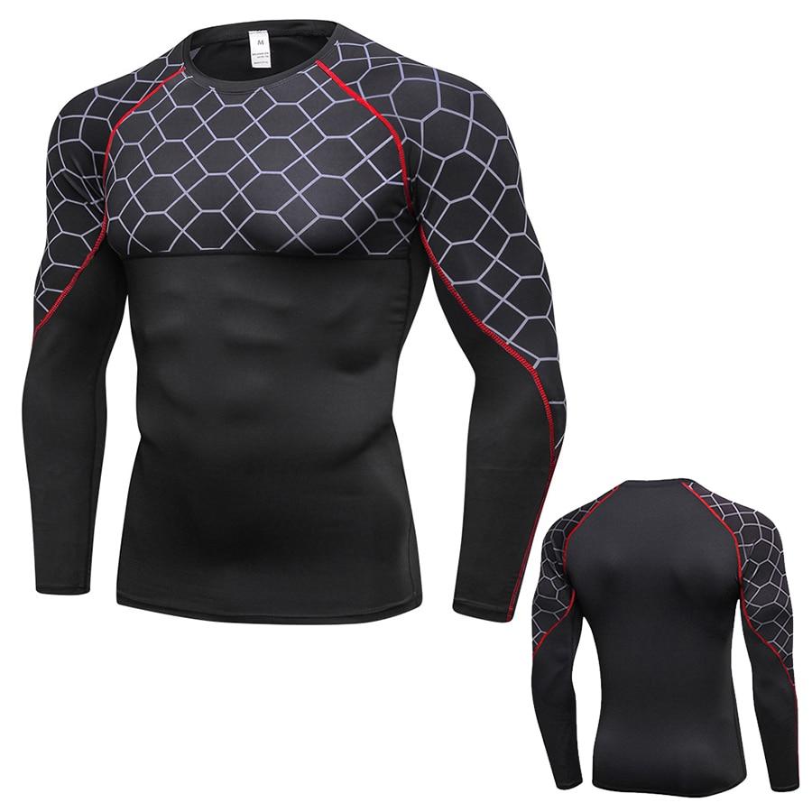 Result Herren Performance Sport Training Fitness T-Shirt