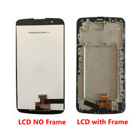 ACKOOLLA Mobile Phone LCDs for LG K10 LTE K420N K430 K430DS Accessories Parts Mobile Phone LCDs Touch Screen