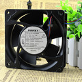Free Delivery. 31 hha TYP4112N / 12 v 18 w 12038 motorcycle forced air cooling fan violence
