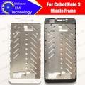 Cubot Note S ободок средней рамки корпуса 100% оригинальные новые запасные части для телефонов Note S