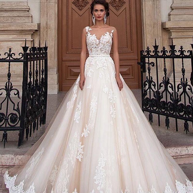 Online Get Cheap Cinderella Gown Aliexpress Com: Online Get Cheap Hippie Wedding Dress -Aliexpress.com
