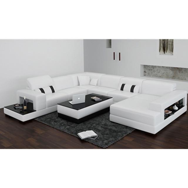 Weiss Moderne Wohnzimmer Couch In Weiss Moderne Wohnzimmer Couch Aus
