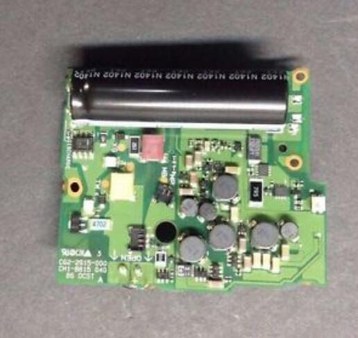 95% nouvelle carte d'alimentation cc/DC pour Canon 600D pour EOS rebelle T3i pour EOS Kiss X5 carte Flash pièce de réparation de caméra PCB