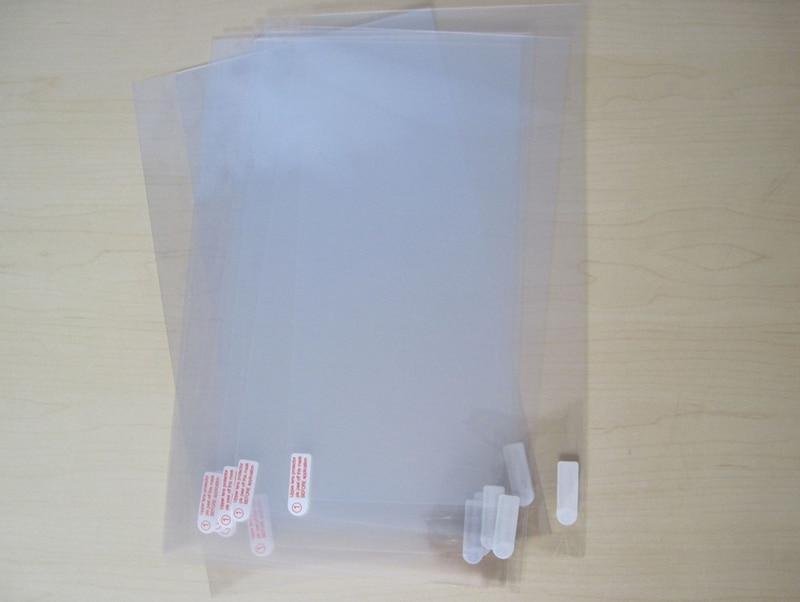 Computer & Büro Pet Transparent Klar Screen Protector Für Xiao Mi Mi Pad4 Plus Mi Pad 4 Plus Mi Pad 4 Plus Tablet 10,1 Film Kein Klein Paket