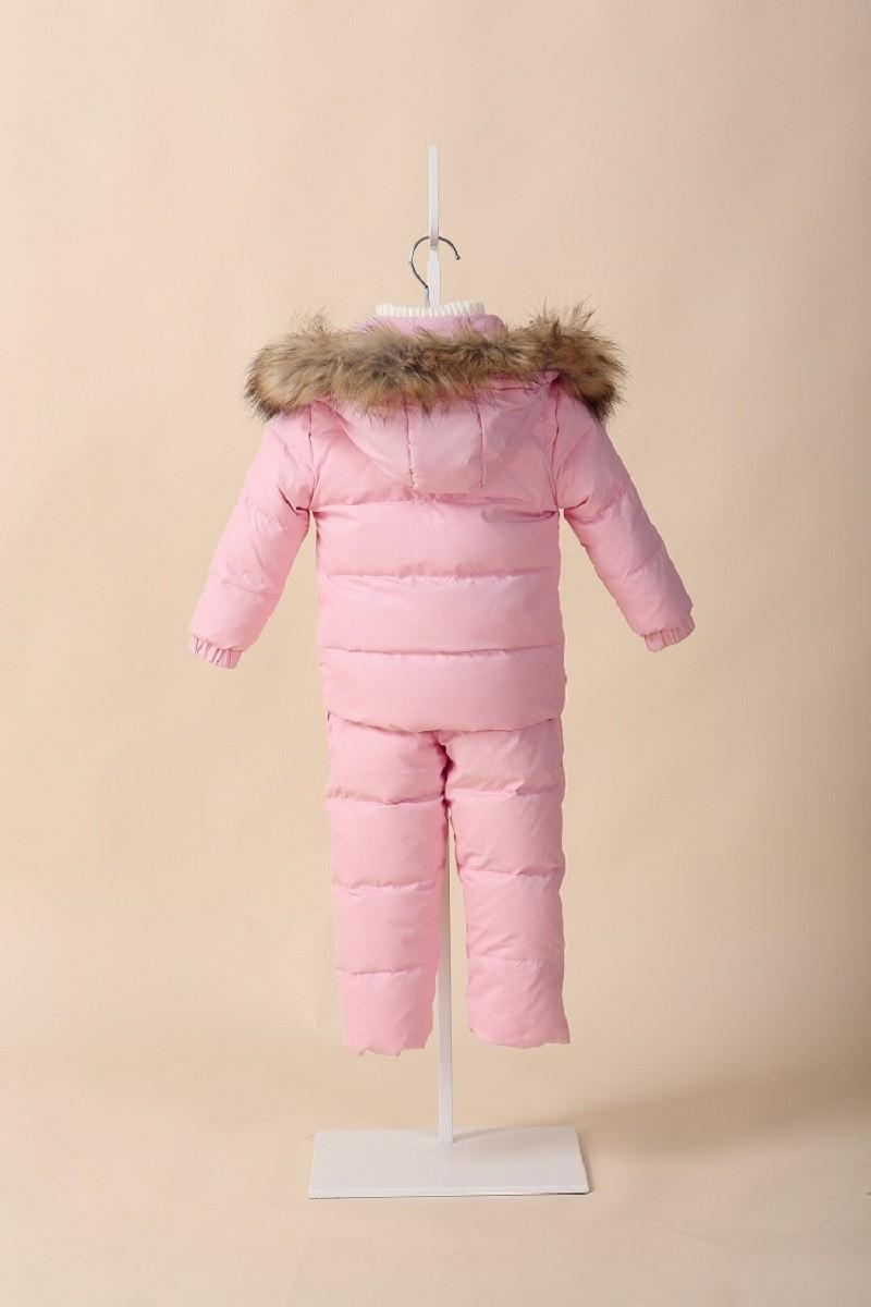 manteau fille hiver a la mode