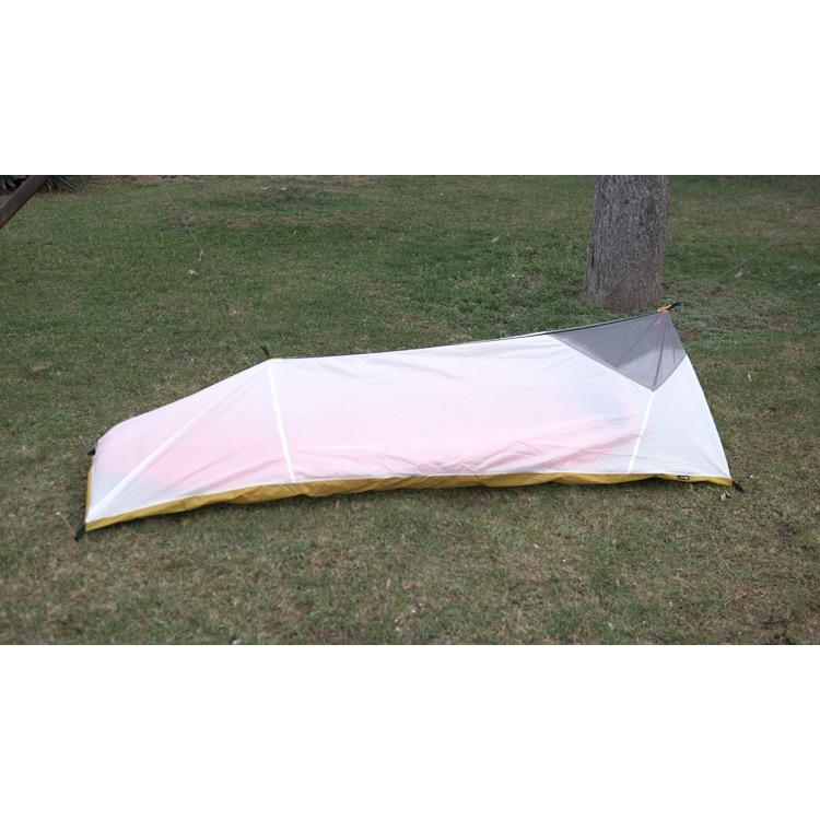 250 grammi 4 stagioni rete interna tenda esterna estate tenda da campeggio