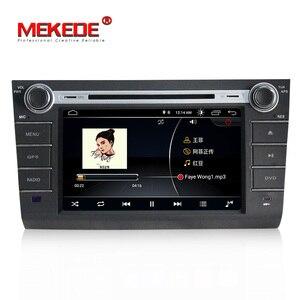 Image 4 - 1024x600 2DIN Android 8,1 system AUTO DVD PLAYER FÜR suzuki swift 2004 2005 2006 2007 2008 2009 2010 BT gps navi 8G SD KARTE