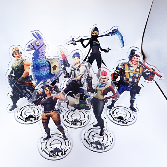 game battle royale game of figures kids boys toys for children figurine model oyuncak 4