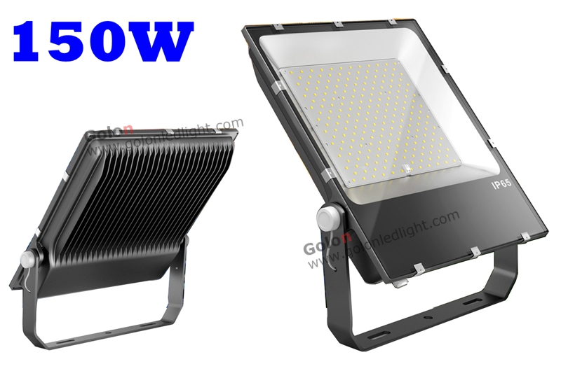 150w led light replace 500W halogen lamp best price high ...