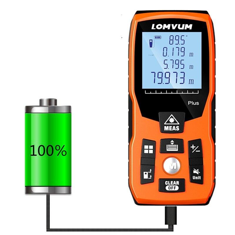 High Precision Infrared Measuring Instrument For Laser Rangefinder