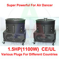 1.5 HP 1100 Watt Super Poderosa Sky Dancer Fan Blower Para Publicidade
