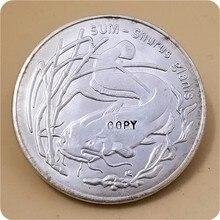 1995-2003 polska 20 zł zwierzęta świata kopiuj monetę