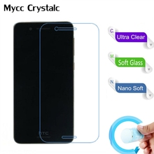 Nano Explosion-proof Soft Glass Protective Film Screen Protector Film for HTC Desire 728 728W D728w D728t