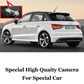 Car Rear Camera For Audi A1 2010~2016 High Quality Rear View Back Up Camera WaterProof / CCD With RCA / Night Vision