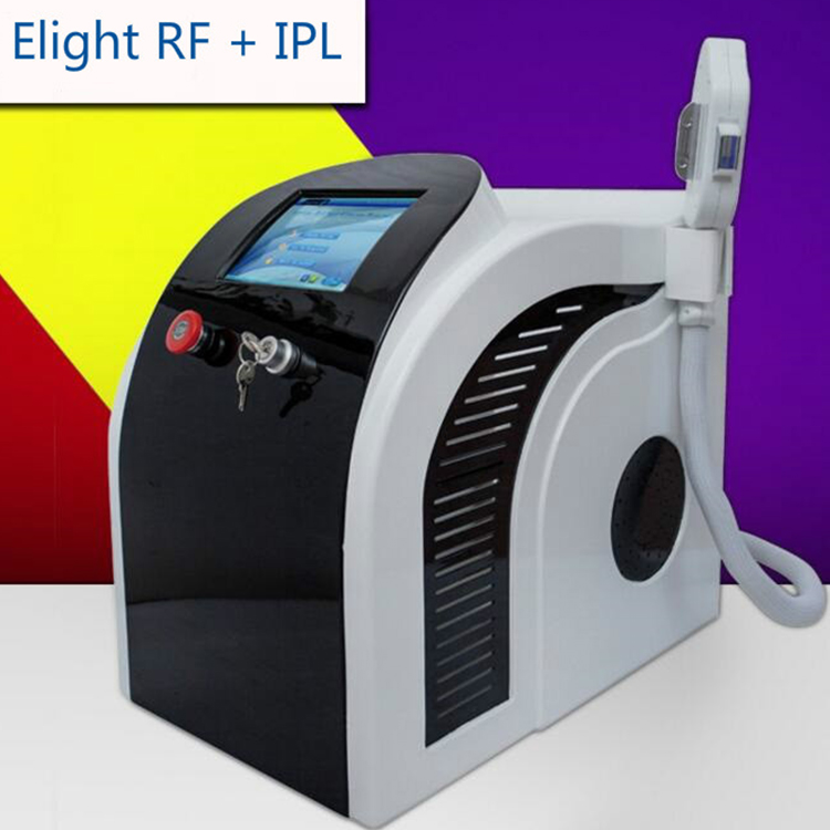 Elight OPT SHR E-Light IPL Laser Permanent Hair Removal/Skinr/Ejuvenation/Pigmentation/Vascular/Acne Removal Machine