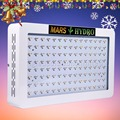Led Grow Lights Mars600 5W Epistar Chip, Flowering Vegging Greenhouse Planting Indoor Garden Hydroponic Grow