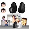 Mini hifi super bass auriculares bluetooth inalámbrica manos libres para samsung iphone 7 xiaomi nota 3 hifi super bass bluetooth auricular