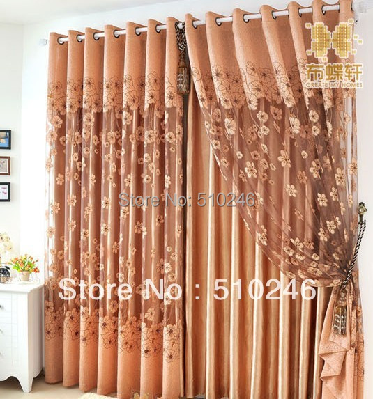 Curtains Ideas best curtain fabric : Aliexpress.com : Buy new arrival customized polyester cotton ...