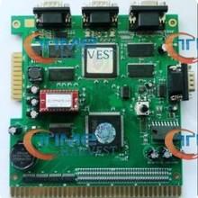 Ultimate 5 в 1 Ver.2 мульти азартные игры доска VGA игры PCB 5 в 1 казино игры pcb для ЖК-слот аркадная игра машина/Азартные игры машина