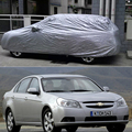 1Pcs Car Cover Anti UV Sun Dust Breathable Outdoor Indoor Protection for Chevrolet Epica