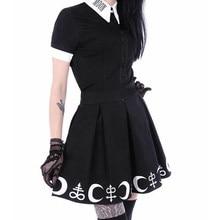 1016023b90f7c Popular Punk Rock Skirts-Buy Cheap Punk Rock Skirts lots from China ...