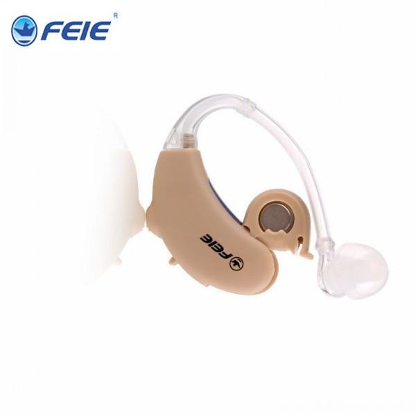 Nice Fashion Behind The Ears Hearing Aids S 188 Analog Deaf