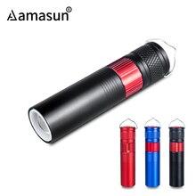 Multi function Q5 Flashlight Torch Adjustable Zoom Focus Wit