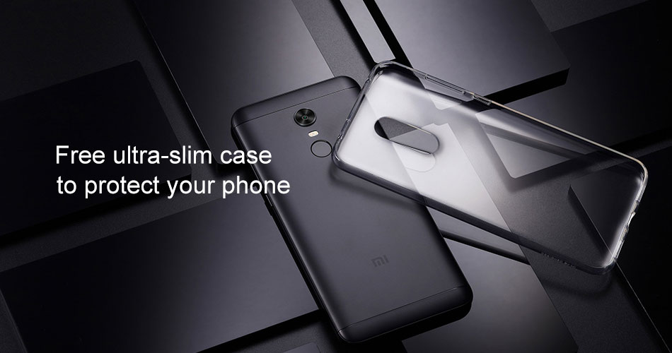 Xiaomi Redmi 5 Plus 64gb (6)