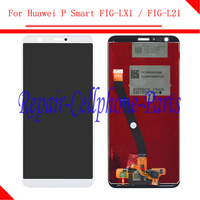 Original For Huawei P Smart Full LCD Display Touch Screen Digitizer Assembly For Huawei P Smart